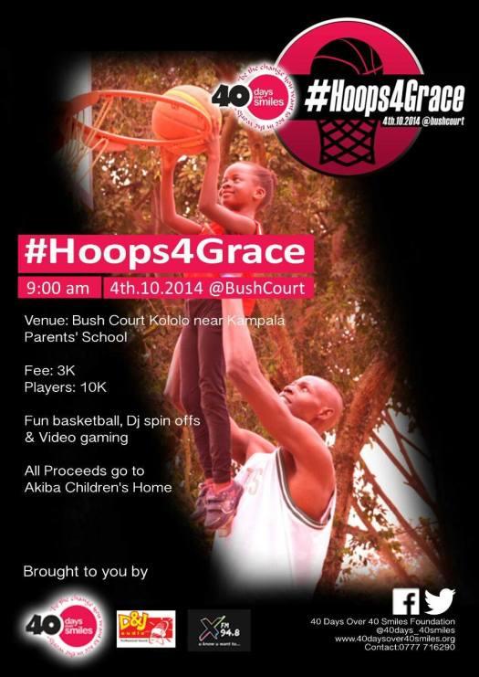 hoops poster