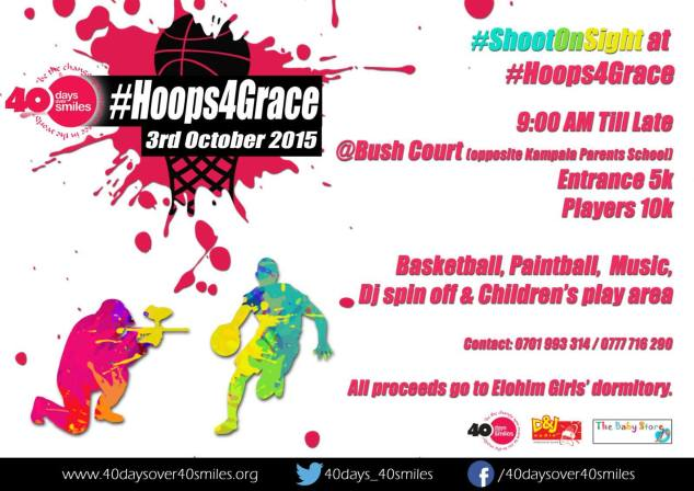 Hoops 2015 poster
